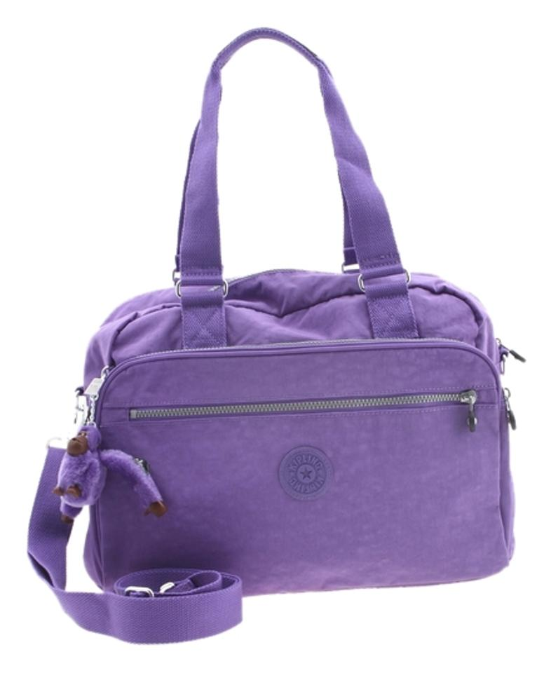 Kipling Women's New Weekend Medium Duffle Bag Sl4769 Vivid ...