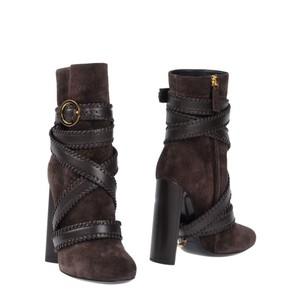 Tom Ford Black brown Boots