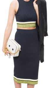 Rag & Bone Skirt Navy