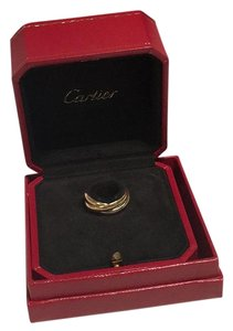 Cartier Cartier Trinity 18k Tri-Color Gold