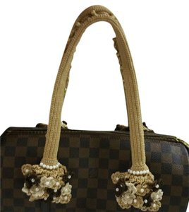 Other Handle Covers 4 Louis Vuitton Tivoli GM Totally PM Neverfull GM