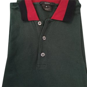 Gucci Top green