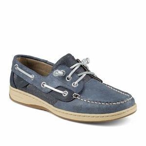Sperry Blue jean Flats
