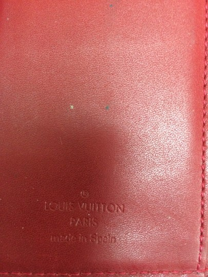 Louis Vuitton Louis Vuiiton Agenda