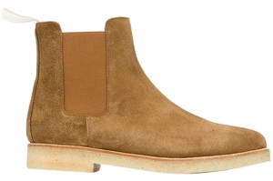 Common Projects Boots & Booties Up to 90% off at Tradesy