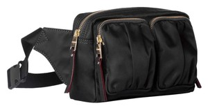 MZ Wallace Black Bedford Travel Bag