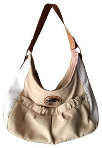Harv Benard Harve Faux Leather Shoulder Bag
