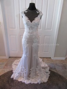 Marisa Bridal Grace D66 Wedding Dress