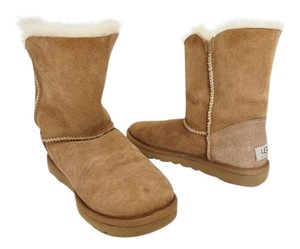 UGG Australia Ugg Classic Ugg Winter Fur Lined Brown Boots