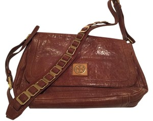 Tory Burch Thea Foldover Hardware Cross Body Bag