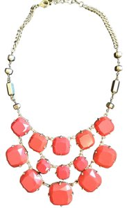 Stella & Dot Olivia Bibb Necklace