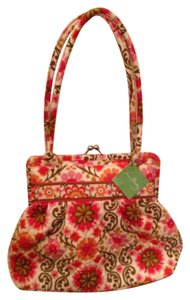 Vera Bradley Alice Shoulder Bag
