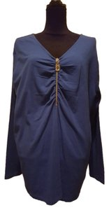 Michael Kors Top Almafi Blue