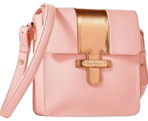 Juicy Couture Handbag Ligjtweight Cross Body Bag