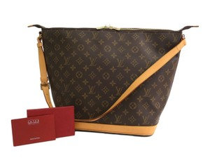 Louis Vuitton Amfar Monogram Shoulder Bag