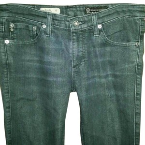 AG Adriano Goldschmied Slim Hudson Straight Leg Jeans