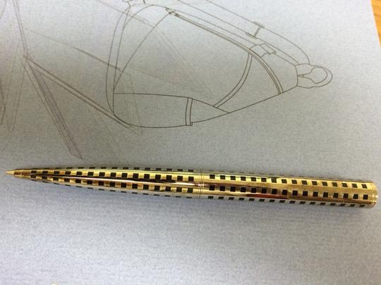 Louis Vuitton Louis Vuitton Pencils