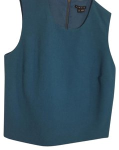 Theory Top Blue