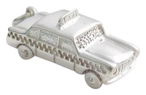 Tiffany & Co. Taxi