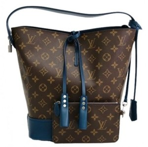 Louis Vuitton Idole Gm Limited Edition Monogram Canvas Tote