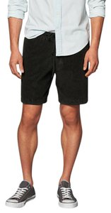 Abercrombie & Fitch Board Shorts Dark Green