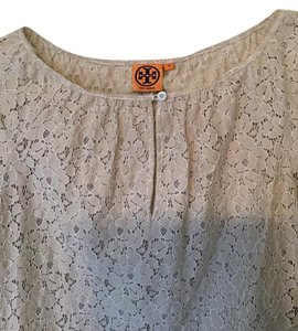 Tory Burch Top Taupe