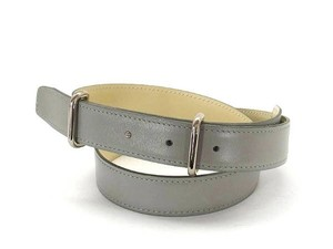 Hermès Limited Edition Idem Belt 211061