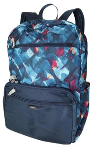 Tumi Packable Travel Backpack