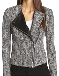 Theory Black, grey, silver Blazer