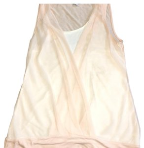 Express Top Light peach/ beige