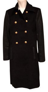 Alice + Olivia Pea Coat