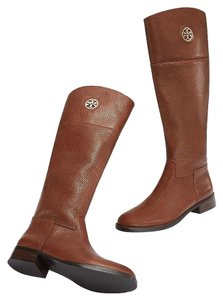 Tory Burch Riding Boot Boot Rustic Brown Boots