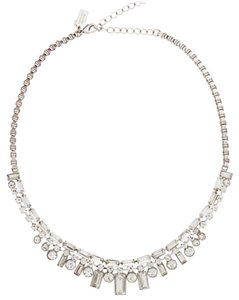 Kate Spade Kate Spade Clink Of Ice Necklace
