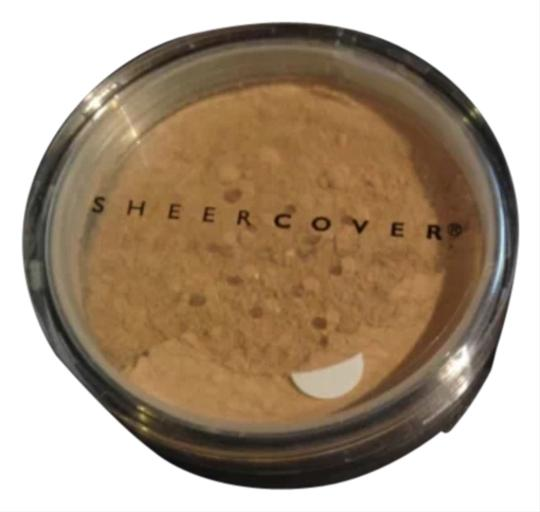 Sheercover Sheer Cover Color Buff 4g