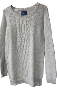 American Eagle Outfitters Soft Knit Casual Warm Long Sweater