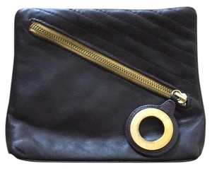 Goldenbleu Chocolate Clutch