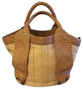 Cole Haan Tote in Straw