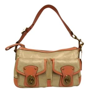 Coach Turnlock Shoulder Bag