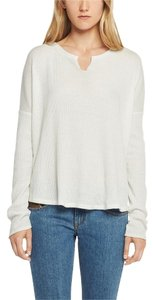 Rag & Bone T Shirt ivory
