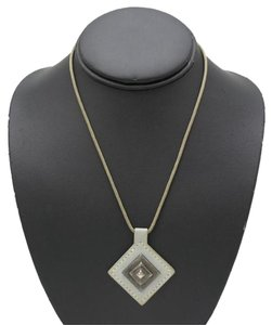 Herms Hermes Choker Necklace