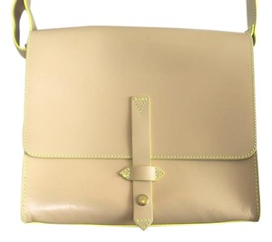 Joy Gryson Leather Purse Cross Body Bag