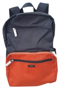 Tumi Packable Travel Unisex Backpack