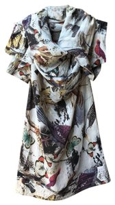 AllSaints Butterfly Dress