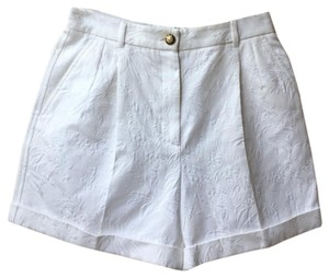 Dolce&Gabbana Shorts white