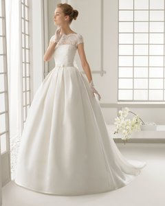 Rosa Clará 91221 Wedding Dress