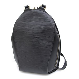 Louis Vuitton Epi Backpack