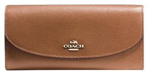 Coach Slim Envelope Wallet