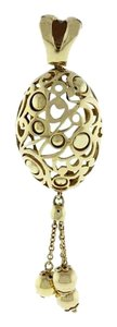 Other Beautiful 14k gold designer pendant