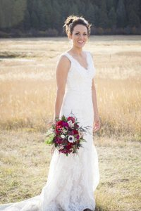 MADISON JAMES Mj201 Wedding Dress