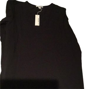 James Perse T Shirt Black